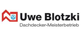 Uwe Blotzki - Ihr Dachdecker Meisterbetrieb aus Solingen